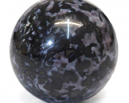 Merlinite Crystal Sphere