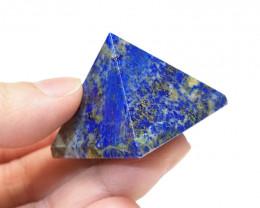 Lapis Lazuli Pyramid - Small