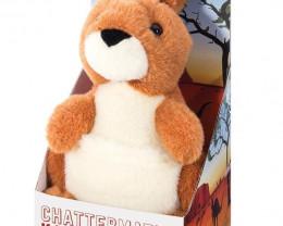 Cute Chatty  Kangaroo Chattermate     code IS5019