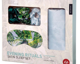 Relaxaction  Satin Sleep Set Ritual  code 37978