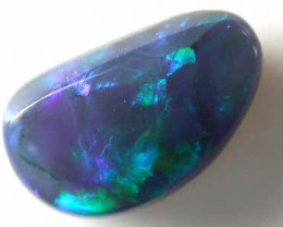 1.2 Cts    Australian  Black Opal L1951