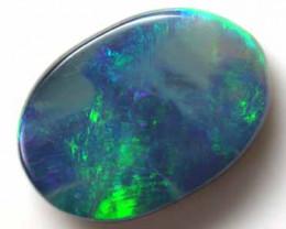 1.8 Cts    Australian  Black Opal L1949