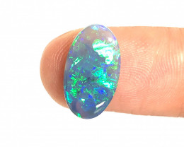 1.95 Cts    Australian  CrystalOpal L2987