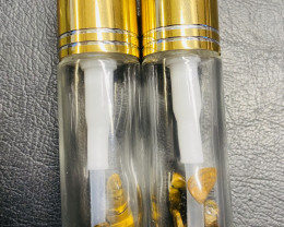 TWO Tigers Eye Gemstone Wellness Fragrant Spray  Code GEMSPRAY