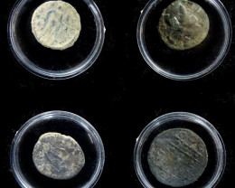 TREASURE SERIES OF ANCIENT ROMAN COINS 5-500 (ARC)