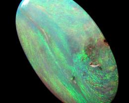 6.60 Cts    Australian  Crystal Opal  M332