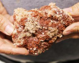 0. 534 kilo  Moroccan  Aragonite Specimen  MM10