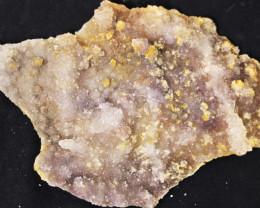 0.588 kilo Brazilian Amehtyst specimen  code BR17