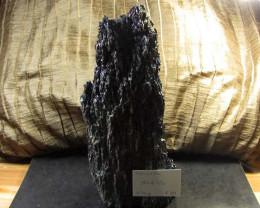 1.9 KILO TREATED PYRITE SPECIMEN MGSC 124