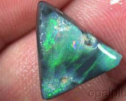 4.15 Cts    Australian  Rough Black Opal  W736