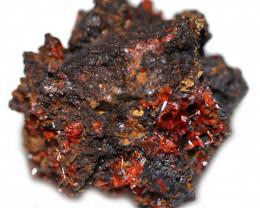 479 Cts Nice Crocolite Specimen Bu 2622