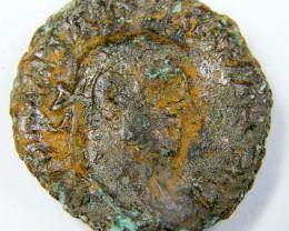 Ancient Roman Egyptian Coins