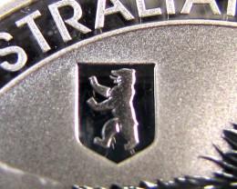 Australian Koala 2012  1oz Silver Coin 999% Pure silver BEAR PRIVY