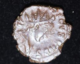 Ancient Roman Gallic Antonioni   coin  CP 624