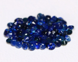 1.62 cts   Natural Sapphire  Parcel 1.4 mm code CCC 311