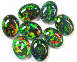 7.5 Cts Manmade synthetic Opal    code RN 1505