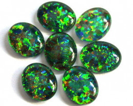 13 Cts Manmade synthetic Opal    code RN 1515