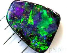 1.35 Cts    Australian Boulder Opal  C683