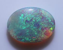 3.8 Cts    Australian Crystal Opal  A262