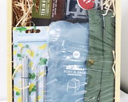 Go Camping Pamper Gift Hamper  4pcs