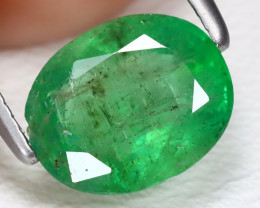 1.53 Ct Parcel of Zambian Emerald  CCC 360