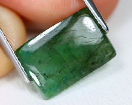4.39 Cts Parcel of Zambian Emerald  CCC 361