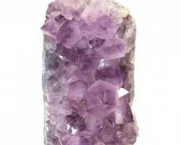 3.2kg Natural Amethyst Crystal Lamp DS361