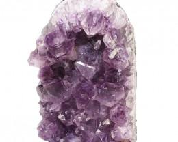 2.8kg Natural Amethyst Crystal Lamp DS365