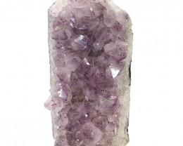 4kg Natural Amethyst Crystal Lamp DS391