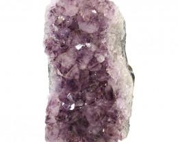 1.22kg Natural Amethyst Crystal Lamp DS431
