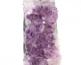 1.22kg Natural Amethyst Crystal Lamp DS433