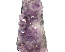 1.01kg Natural Amethyst Crystal Lamp DS435