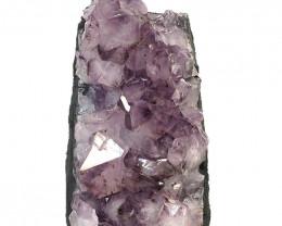 1.11kg Natural Amethyst Crystal Lamp DS437