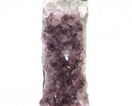 1kg Natural Amethyst Crystal Lamp DS441
