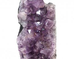 1.93kg Natural Amethyst Crystal Lamp DS447