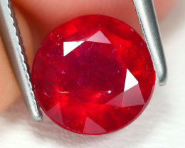 2.26 Cts Pigeon Blood Red Ruby  CCC 511