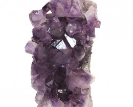 1.39kg  One Of Our Best sellers Natural Amethyst Crystal Lamp DS461