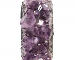 1.37kg Natural Amethyst Crystal Lamp DS476