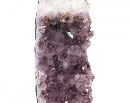 1.36kg Natural Amethyst Crystal Lamp DS477