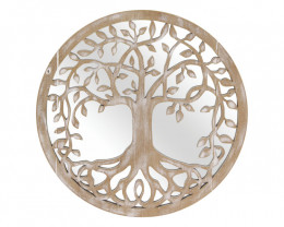 Decor Tree Of Life Mirror  code TOLMIRM