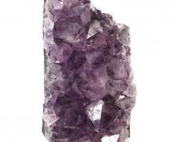 1.23kg Natural Amethyst Crystal Lamp DS479
