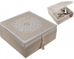 Jewellery Box Mandala   Code BOXMAND