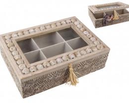 Jewellery Box Moroccan  Code MORBOX