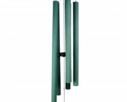 127cm Green Harmounious Wind Chime  Code GRWC50
