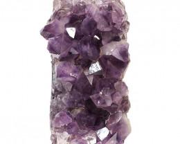 1.67kg Natural Amethyst Crystal Lamp DS484