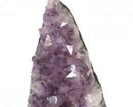 1.25kg Natural Amethyst Crystal Lamp DS485