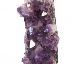 1.9kg Natural Amethyst Crystal Lamp DS493