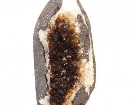 2.0kg Natural Citrine Crystal Lamp DS499