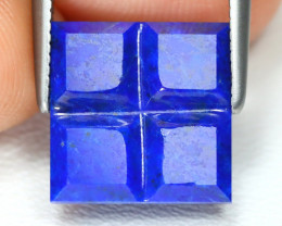 5.29 Cts Blue Lapis Lazuli  CCC 571