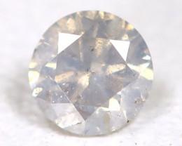 0.11 Ct Fancy Diamond CCC 619